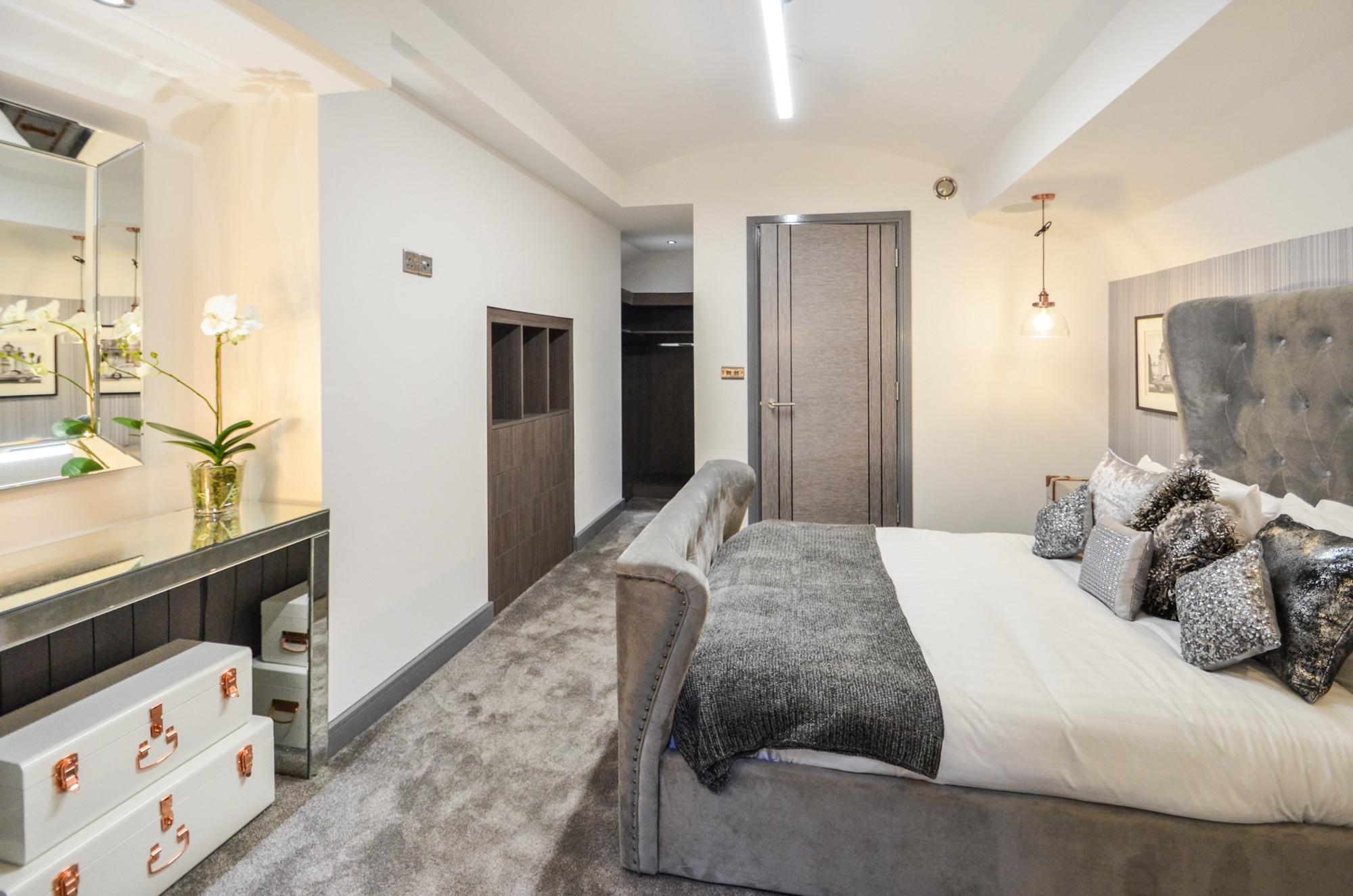 17. Bedroom One